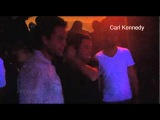 Carl Kennedy Swedish House Mafia Ibiza Closing Parties