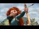 Храбрая сердцем/ Brave (2012) в 3D