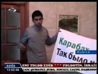 Lider Tv Online - Moskva Meriyası Etiraz Aksiyasına İcazə Vermir