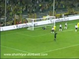 ЛЧ 2001/2002. Боруссия Дортмунд - Шахтёр Донецк 3-1 (22.08.2001)
