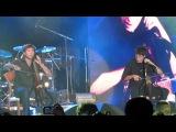 2Cellos - The Resistance - Split, Riva 18.08.2012. godine