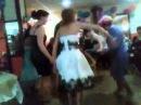 Dance.flv Выпускной.Ждём обзор в 100500 и тётку в синем)