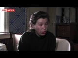 Егора, отданного гей-паре, у мамы отняли обманом