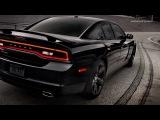 2012 Dodge Charger Blacktop (SH)