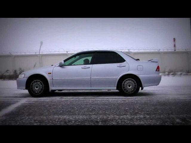 Авто-Формат (7 выпуск) - Honda Accord (2000)