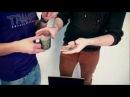 фокус на Фигасебе.ру - Сквозные монеты