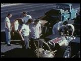 Ingenuity In Action (1959) NHRA Hot Rod Film