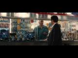 Поймай толстуху, если сможешь / Identity Thief (2013) [трейлер]