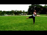 Tutorial - Touchdown Raiz / Gumbi