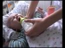 Мать избила годовалого сына! Максимум в Украине
