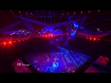Filipa Sousa.Vida Minha (Portugal) (ESC BAKU 2012 - The Second Semi-Final) (HD-1080p)