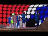United Kingdom 2007 - Scooch - Flying The Flag (for You) (HD)