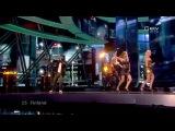 Finland 2009 - Waldo's People - Lose Control (HD)