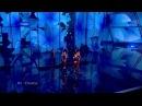 Croatia 2009 - Igor Cukrov feat. Andrea - Lijepa Tena (HD)