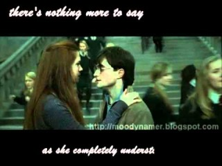 The Real Story of Harry and Ginny Part 4 (Final Part)