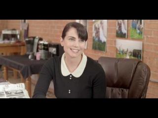 Трейлер фильма «I think I do» с Сарой Каннинг и Мией Киршнер