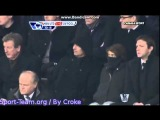 Jose Mourinho at Old Trafford - Manchester united Vs Liverpool