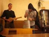 гра на нових музичних інструментах