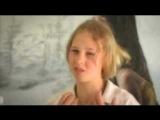 Indigo girl paints Heaven inspired by God - Akiane Kramarik