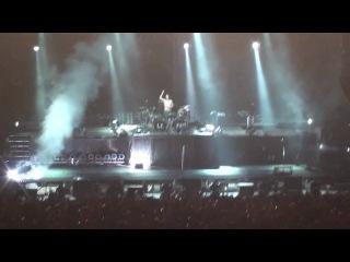 Rammstein - Links 2 3 4 Mexico Palacio de los Deportes 2010 HD 1080 7 Diciembre