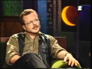 Jacek Kaczmarski - Wieczór z Jagielskim