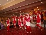 Pakistani Wedding Bhangra Dance