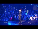 HD FANCAM Donghae, Yesung, Kyuhyun - Super Junior, SS4 in Jakarta