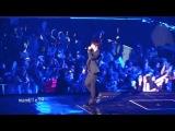 HD FANCAM Donghae, Yesung, Kyuhyun - Super Junior, SS4 in Jakarta