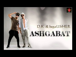 D.K. & bega USHER-Ashgabat