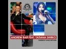 Andrew Raй feat Tatiana Shirko - Somebody Dance with me (Dj Shuttle remix) - Cut ID
