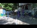 1 день из жизни детского садика. Харьков, апрель 2012