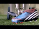 White Boot - The story behind Predator Lethal Zones