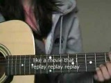 SHINee - Replay (english ver.)