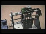 Шаговый двигатель MACH3 USB PLCM4x PLCM-LPT PLD880 PLD545 PLD330 PLC330 PLC545