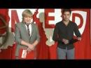 Comedy Кишинев (Chisinau) Episode 9
