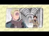 Хеталия 1 сезон 7 серия \Hetalia Axis Powers