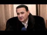 Прес-конференця з Володимиром Гришко. Житомир