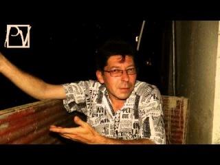 Политвестник-ТВ: теперь и поэт Саша Сотник стих