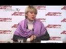 Nevex-TV: Евгения Чирикова. Последний день агитации.