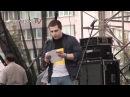 Nevex-TV: Марш и митинг миллионов 12 июня 2012 (весь митинг и шествие)