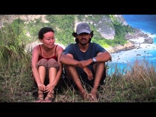 Жизнь в путешествиях или Traveliving (Маша и Аджей, фильм)