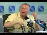 « Не красивые поступок Жириновского про Казахов»