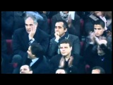 Ibrahim Afellay in Barcelona LHospitalet 2011 Part 1