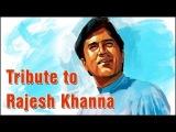 Best of Rajesh Khanna Songs - Top 25 Hindi Songs
