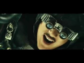 Tai Chi 0: From Zero To Hero 《太极》 (Stephen Fung, 2012) Trailer