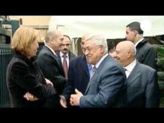 Ципи Ливни снова будет бороться за власть (27.11.2012)