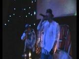 D_Shon feat Denny Raus - 2 океана ( Live )
