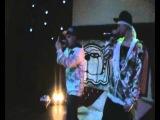 N-Squad (D_Shon, Lil' Jey) - Интро (Live) альбом