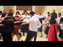 Яллы-азербайджанский народный танец