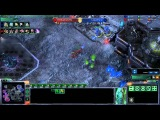 BWC - Stephano vs Hero - Game 1 - PvZ - Day Break - StarCraft 2